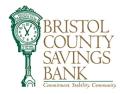 Bristol County Savings Bank logo
