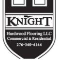 KNIGHT'S HARDWOOD FLOORING LLC  logo