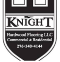 KNIGHT'S HARDWOOD FLOORING LLC  logo