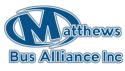Matthews Thomas Bus Company logo