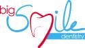 Big Smile Dentistry logo
