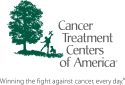 Cancer Treatment Centers of America - TOP Participating Team - High School logo