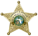 Palm Beach County Sheriff's Office logo