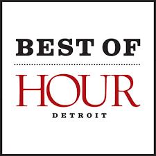 Hour Magazine logo