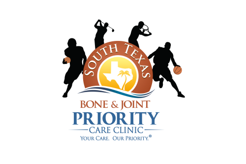 South Texas Bone and Joint logo