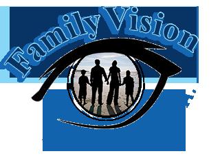 Family Vision Associates logo