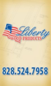 Liberty Wood Products logo