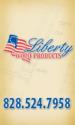 Liberty Wood Products logo