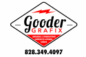 Gooder Grafix  logo