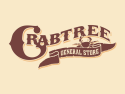 Crabtree General Store & Coffe Vault  logo