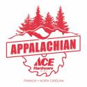 Appalachian Ace Hardware  logo