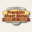 Franklin Sheet Metal Heating & Cooling  logo