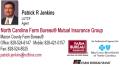 Patrick Jenkins, North Carolina Farm Bureau Insurance Agent  logo
