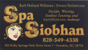 Spa Siobhan  logo