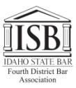 Fourth District Bar Association logo