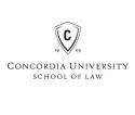 Concordia University College of Law logo
