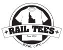 Rail Tees logo