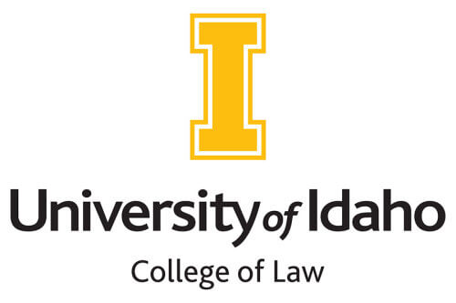 University of Idaho College of Law logo