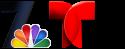 NBC 7 / Telemundo 20 logo