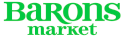 Baron's Market logo
