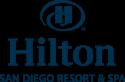 Hilton San Diego Resort & Spa logo