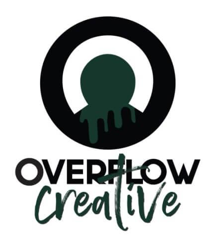 Overflow Creative logo