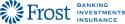 Frost Bank logo