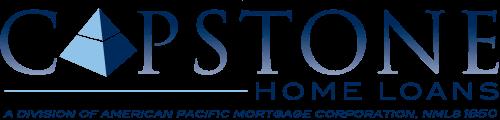 Capstone Home Loans logo