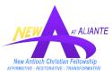 New Antioch Christian Fellowship logo