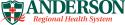 Anderson Regional Health System  logo