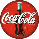 Meridian Coca-Cola Bottling Company logo