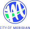 City of Meridian logo
