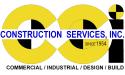Constructions Services, Inc. logo