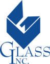 Glass Inc. logo