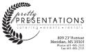 Pretty Presentations logo
