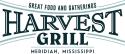 Harvest Grill logo