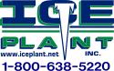 Ice Plant, Inc. logo