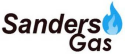 Sanders Gas logo