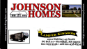 Johnson Mobile Homes logo