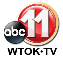 WTOK TV logo