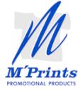 M'Prints logo
