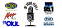 The Radio People logo