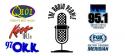 The Radio People logo