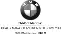 BMW of Meridian logo