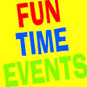 Fun Time Events logo
