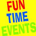 Fun Time Events logo