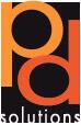 Print Design Solutions logo