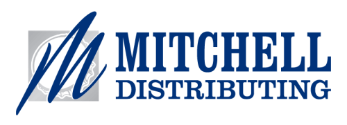 Mitchell Distributing logo