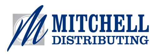 Mitchell Distributing logo