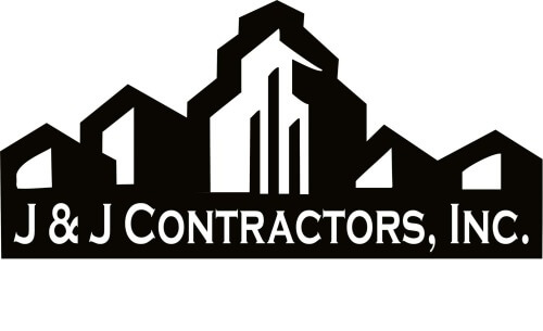 J&J Contractors, Inc. logo